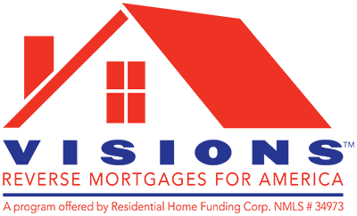 visions reverse mortgages